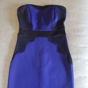 *LIKE NEW*Frederick's of Hollywood Bodycon dress